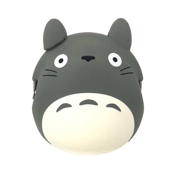 龍貓矽膠3D立體零錢包收納包 豆豆龍 多多龍 日本p+g design~彤小皮的遊go世界