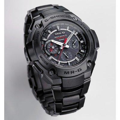 【CASIO旗艦】99%新G G-SHOCK MRG-8100B電波錶,等級高於Oceanus/MRG-G1000*