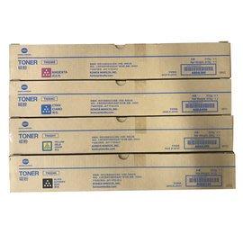 Konica Minolta 柯尼卡TN324黑色原廠碳粉 Bizhub C258/C308/C368 TN-324 K