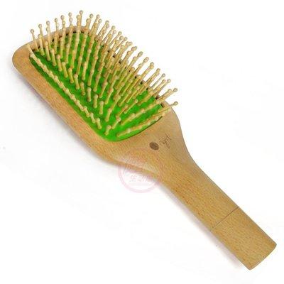 便宜生活館【美髮器材】專業髮型師 歐萊德 氣墊spa梳子 提供不打結/防靜電/按摩頭皮專用 全新公司貨 (可超取)