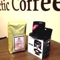 【北極海咖啡@板橋】Hario 單人份免用濾紙錐形濾杯 CFOD-1B(加送厚實回甘咖啡半磅) 新北市