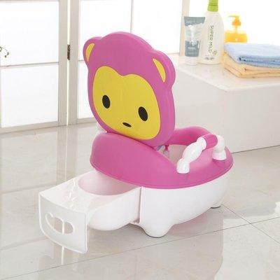 快樂王子加大號小孩兒童坐便器凳寶寶嬰兒便盆嬰幼兒童小馬桶男女jy