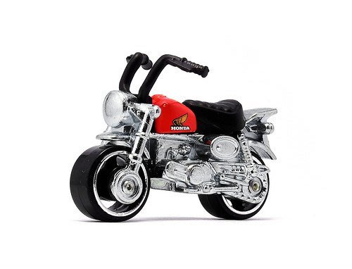 (I LOVE樂多)hot wheels HONDA MONKEY Z50 1/64風火輪 日本國民車猴子臘腸