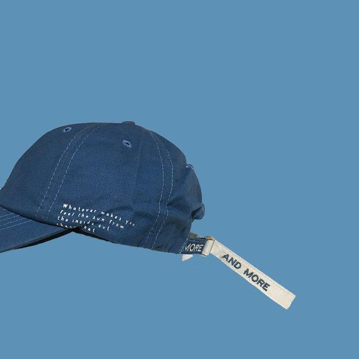 999棒球帽 鴨舌帽 造型帽 時尚美式復古日系原宿鴨舌帽韓版黑色帽子男女潮彎檐軟頂黃色棒球帽