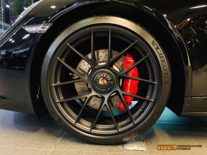 【美麗輪胎舘】全客製化型號 PG20 輕量化鍛造 20吋 不限車種 全車系適用 J數 / ET值 / 顏色接單訂製