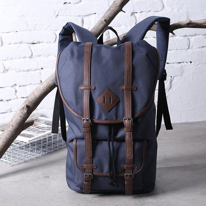 外貿原單    出口美國原單尾貨merona登山包男士男款雙肩包背包