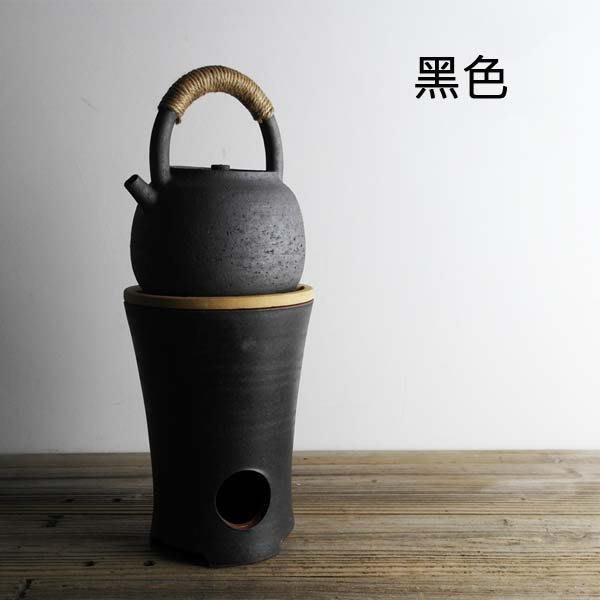 5Cgo【茗道】含稅會員有優惠   522077934056 茶道全手工原礦茶壺粗陶茶爐涼爐功夫茶爐炭爐風爐複古炭燒爐茶