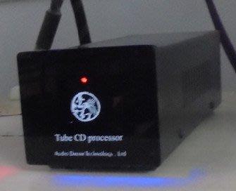 真空管音質處理器 - Audio Dream 彰化縣