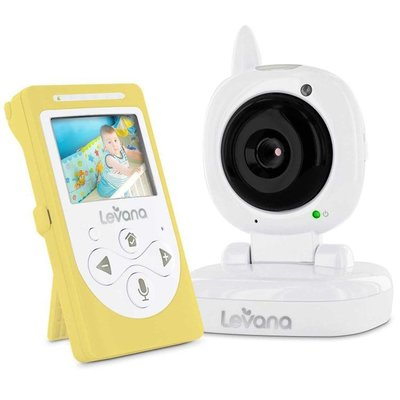 Levana Sophia™ Baby Video Monitor 嬰兒監視器