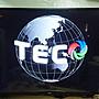【真實園中古家電】東元 TECO 55吋 二手 超薄LED液晶電視 連網/Full HD/2016年