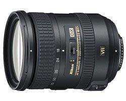 【日產旗艦】Nikon AF-S DX 18-200mm F3.5-5.6 G ED VR II 公司貨 旅遊鏡