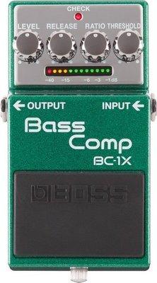 ☆ 唐尼樂器︵☆ BOSS BC-1X...