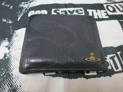 Vivienne Westwood Credit Cards Holder Squiggle(短夾/皮夾/錢包/卡夾)
