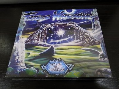 Fates Warning - Awaken the Guardian (2CDs+1DVD) Dream Theate