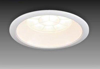LED天花板崁燈 LED壁燈730LM流明 省電超亮便宜出清 日本進口TOSHIBA東芝LEDD-70001FL-LS9