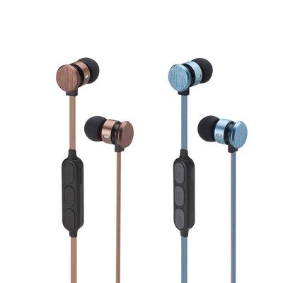 【藍宇3C】E-books S89藍牙4.2高音質鋁製磁吸入耳式耳機