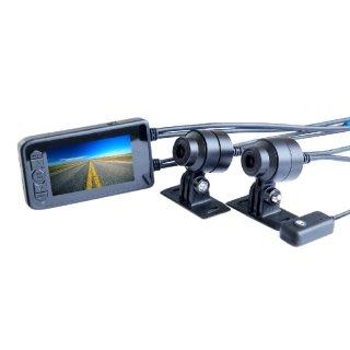 可議價/送32G卡『 征服者 雷達眼 Ai-733X 』機車前後雙鏡頭行車紀錄器/記錄器/SONY感光元件/IP67