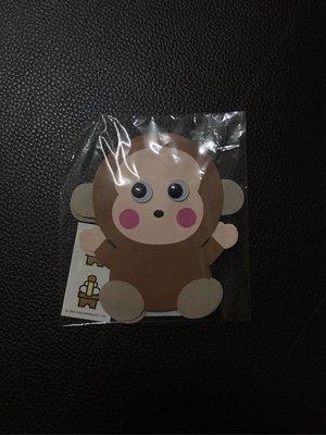 Sanrio 2003 Monkichi 馬騮仔 利是封