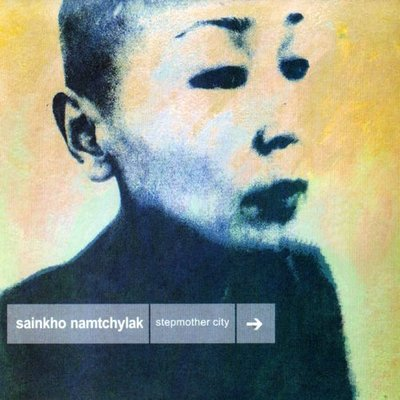 音樂居士*Sainkho Namtchylak - Stepmother City 繼母之城*CD專輯