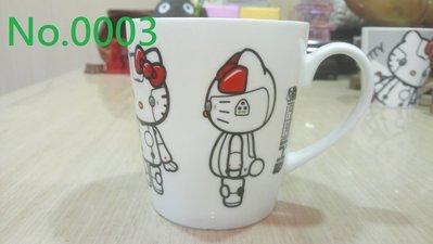 Robot Kitty 馬克杯 (No.0003)