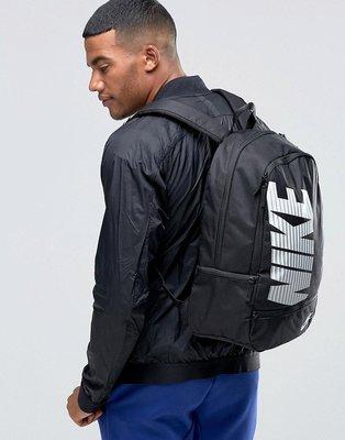 【Admonish】Nike Classic North Backpack In Black 黑色 後背包