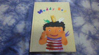 【彩虹小館】J5英文童書~Muddy Boy~公共電視