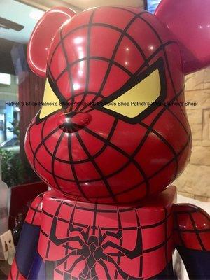 Bearbrick Spider-Man 1000%
