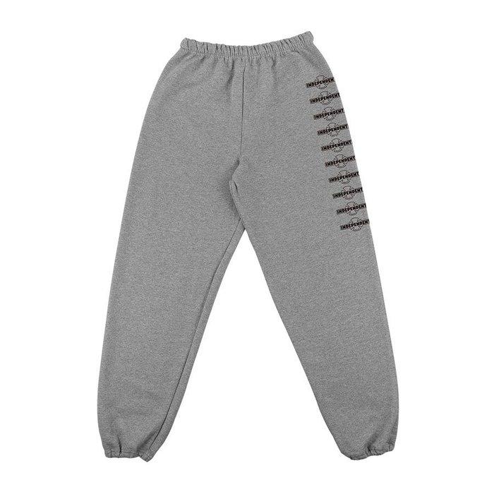 [JIMI 2] Independent - OG Sweatpant 經典款棉褲 西岸Old School