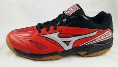 6折促銷 美津濃 MIZUNO 最新上市 排球鞋 羽球鞋 GATE SKY 型號 71GA174003 [81]