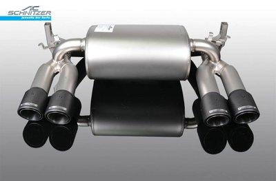【樂駒】AC Schnitzer BMW F80 M3 F82 F83 M4 尾段 排氣管 四出 碳纖維 底盤 改裝
