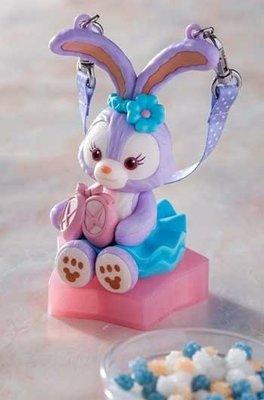 bobo愛漂亮 《限量現貨》日本Disney 史黛拉 手提糖果盒 禮物盒 裝飾 擺飾 糖果可隨心所欲變化持續補充