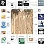 ❤♥《愛格地板》德國原裝進口EGGER超耐磨木地板,可以直接鋪在磁磚上,【中秋佳節】本月份有特價喔YA!!