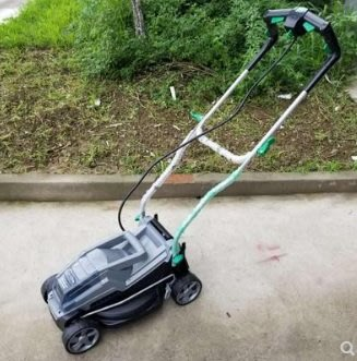 36v鋰電充電式割草機 除草機