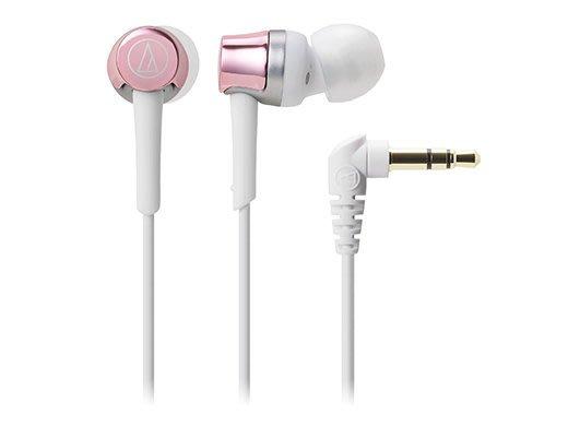 《小眾數位》可試聽 Audio-Technica 鐵三角 ATH-CKR30 耳道式耳機 送收納盒 另有 CKR70