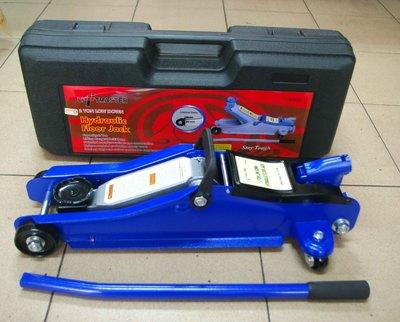 外銷品牌:FUJEN 1.2TON4輪油壓千斤頂./低底盤/改裝車/頂車架/千斤頂/拖板車/,超特價-限量--
