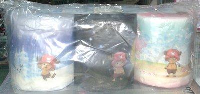 信峰行-BANPRESTO-海賊王 喬巴捲筒衛生紙 2 2009日本生產 特價699元