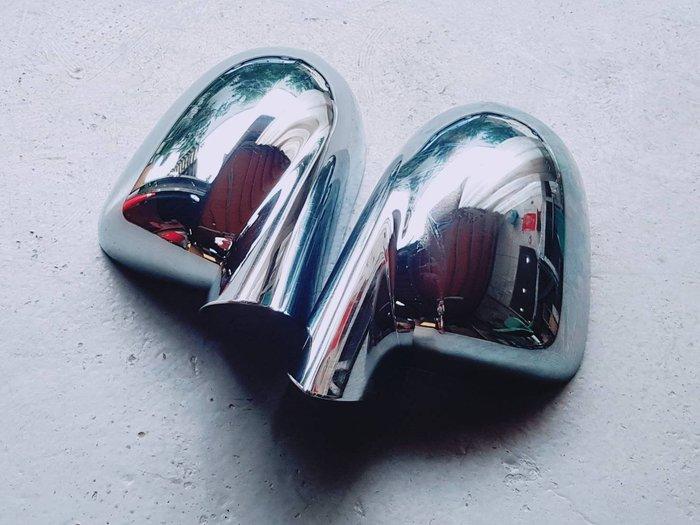 道奇 DODGE CALIBER 07-11 電鍍後視鏡蓋 鍍鉻照後鏡蓋 改裝 台灣製