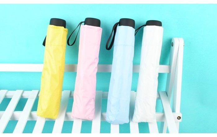 10骨文藝晴雨傘兩用三折疊超大學生雨傘雙人加大男女太陽傘