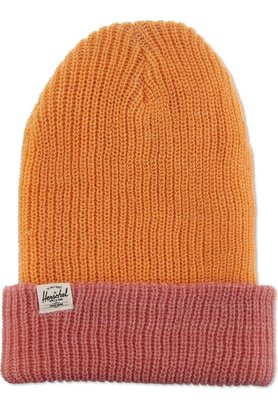 澳洲 HERSCHEL SUPPLY CO Quartz two-toned knitted beanie(預購)