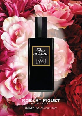 Robert Piguet Rose Perfection 完美玫瑰 EDP 100ml 國外代購