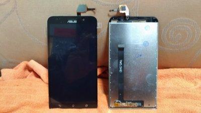 ☆華碩手機維修☆ASUS Zenfone 2 ZE550ML/ Z008D原廠液晶.面板總成.螢幕 玻璃 破裂 觸控不良 新北市