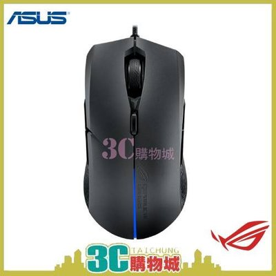 含稅 ASUS ROG STRIX EVOLVE 華碩電競滑鼠