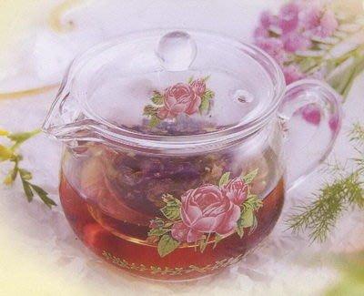 【米拉羅咖啡】日本 Mila 凡爾賽玫瑰花茶壺 450cc【京都壺】可超商取貨付款