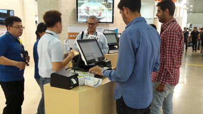 [39POS]精品,服飾門市銷售管理軟體 進銷存 pos 系統 [到府展示] 刷卡價!