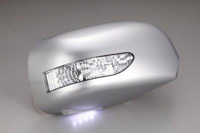 金強車業 LEXUS雷克薩斯  ES300(後期) 2001-2006  單功能後視鏡+殼附照地燈  免運 (素材NP)