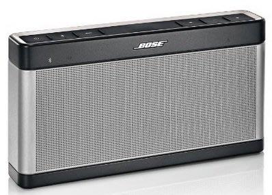 ㊣USA Gossip㊣ Bose SoundLink Bluetooth Speaker III 無線喇叭