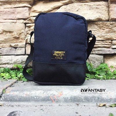【紐約范特西】現貨 Carhartt WIP Military Shoulder Bag 肩/掛包 3色 I024253