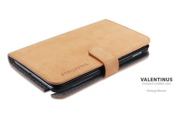 出清 SGP Valentinus 三星 SAMSUNG Note 頂級麂皮 側翻皮套 麂皮 現貨出清