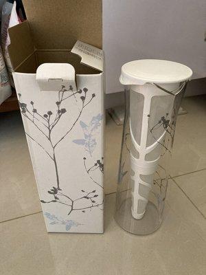 日本 HARIO 玻璃耐熱壺 耐熱冷泡壺 1000ml