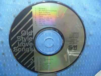 [無殼光碟]GP Old Style Love Songs 2 無ifpi MADE IN JAPAN